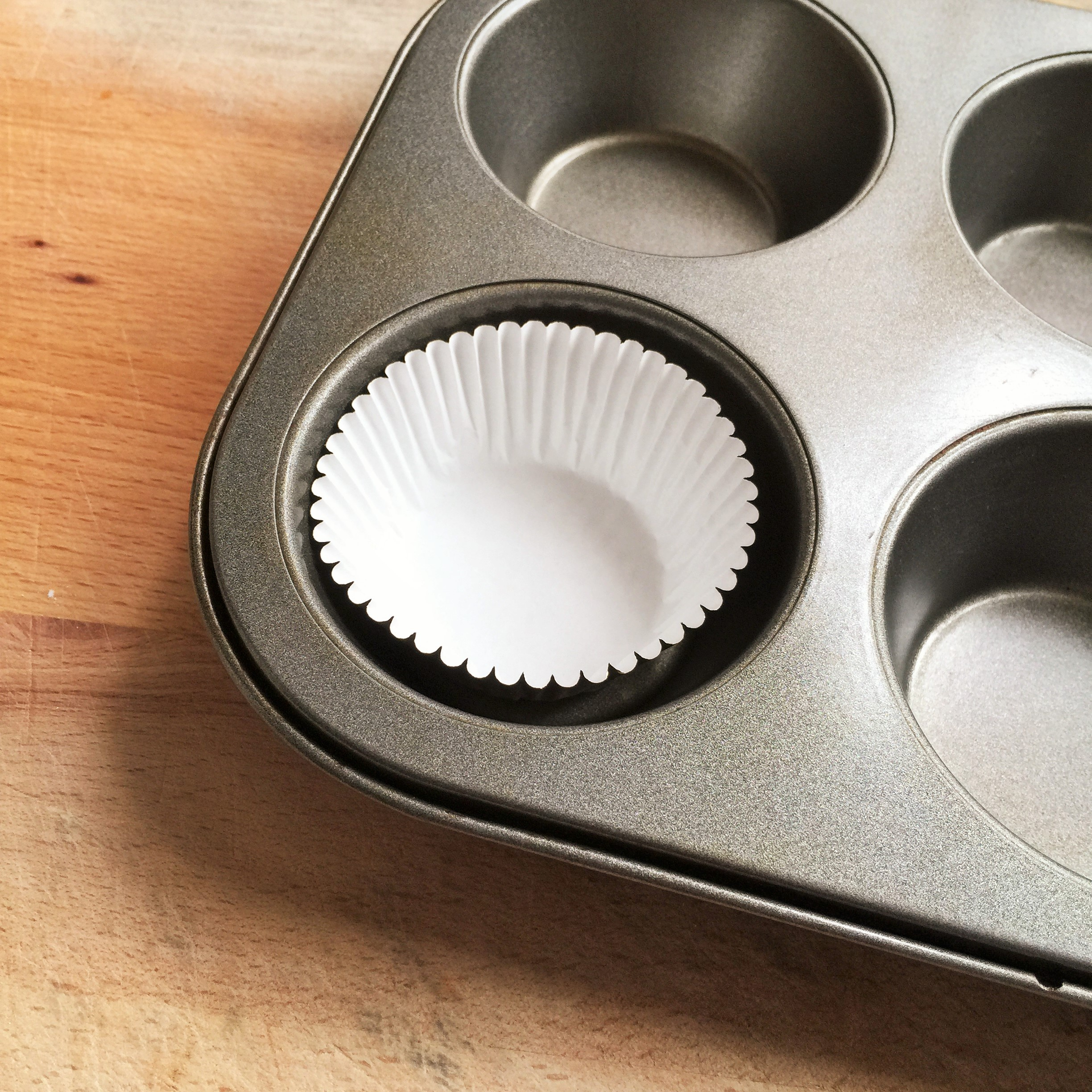 how to make normal cupcakes