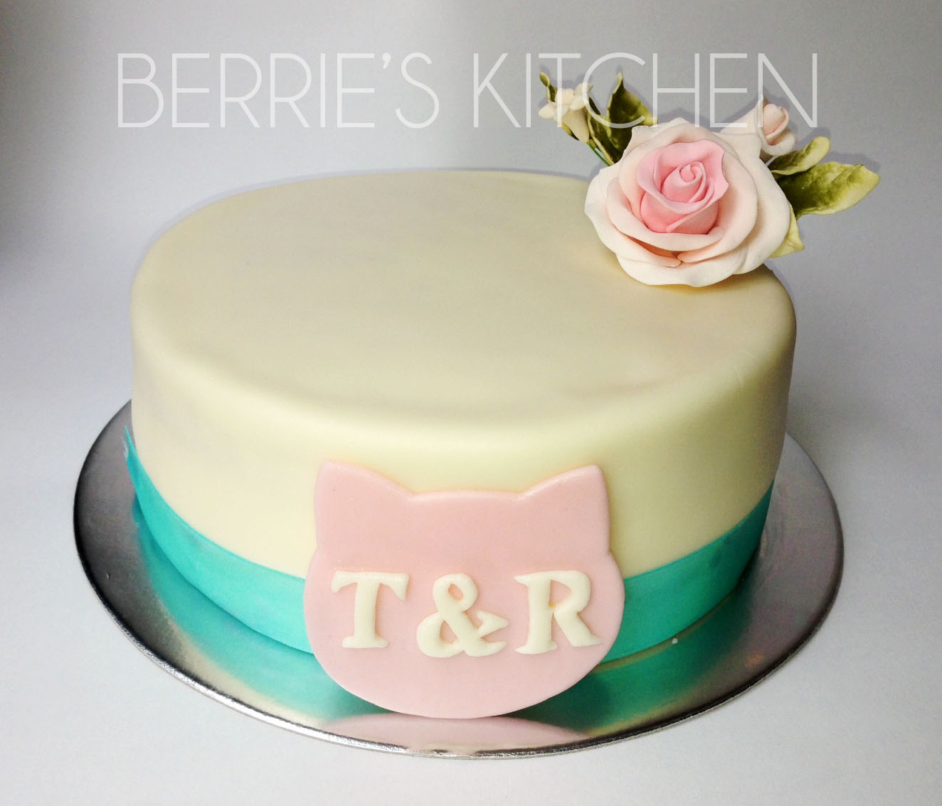 Cakes | Berrie\'s Kitchen